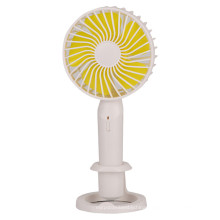 New Handheld OEM Mini Fan Portable Rechargeable