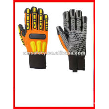 mechanical glove for oil and gas company