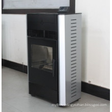 Durable in Used Indoor Pellet Stove (CR-08)