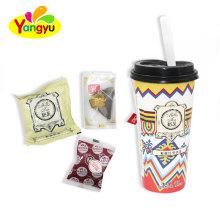 China Supplier Customize Flavor Milk Tea