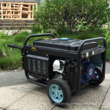 Small Type Home Gasoline Generator para la venta