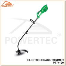 Powertec 800 / 1000W 300 / 320mm Outils électriques pour couper l'herbe (PT74120)