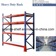 Professional Manufacturer of Pallet Racking