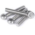 Metric steel Eye bolts