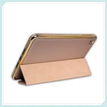 para iPad Mini, para iPad Mini Capa de Couro Diamante