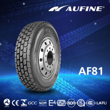 Heavy Duty Radial Truck Tyre for Truck with ECE Gcc (315/80r22.5-20)