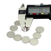 Handbag Thin Strong Disc Permanent Magnet