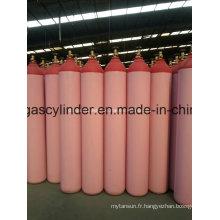 Cylindre de gaz oxygène 50L