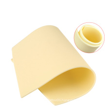 Newest Arrival Double Sides Microblading Silicone Eyebrows Practice Skin Permanent Makeup Latex Brows Skin