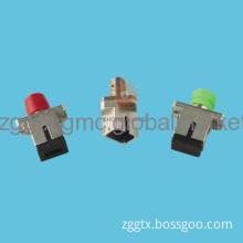Transfer Optical Fiber Adapter