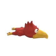 Plastic Pet Toy Of Toucan