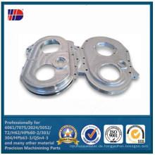 Kundenspezifische CNC-Bearbeitung und CNC-Engineering