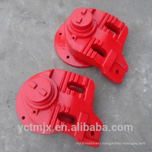 Factory-priced disc plough spare part