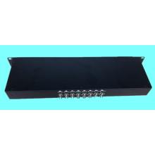 1310-1550nm transceptor óptico video de 16 canales