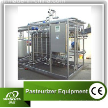 Fully Automatic Tubular Uht Sterilizer for Milk