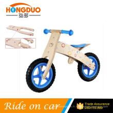 HD-160 Scooter en bois pour bébé (accepte le service OEM)
