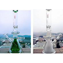 18inch 50 Diameter 5thickness Adustable Honeycomb Birdcage Shower Tobacco Glass Smoking Water Pipe
