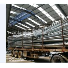 El mejor servicio de la fábrica e40 aluminio llevó el cuerpo de la luz de calle