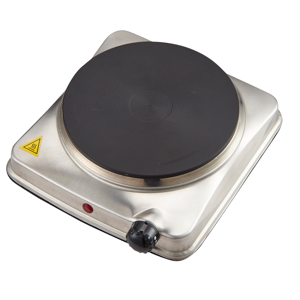 Solid Hot Plate Burner