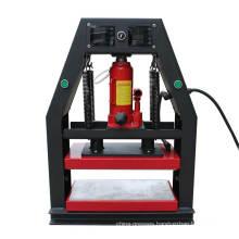 FJXHB5-N1 Dual Heating Plate Rosin Heat Press Machine