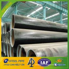 SAW API 5L PSL2 X52 Carbon Steel Pipe