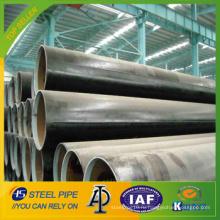 SAW API 5L PSL2 X52 Углеродистая стальная труба