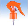 Pulverizador de gatillo manual naranja (KLT-11)