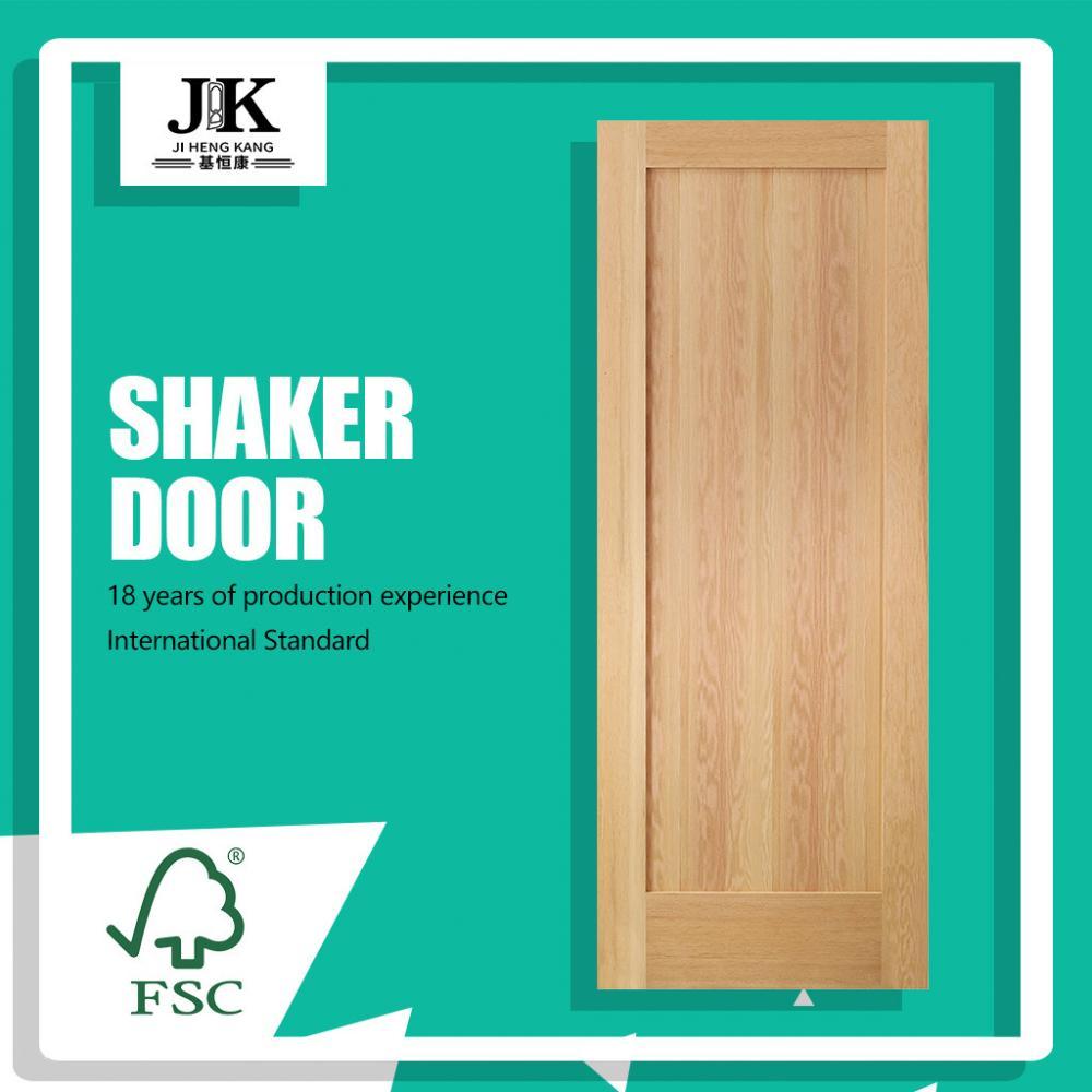 JHK-SK01 Shaker Door Design Sliding Shaker Door Composite Door