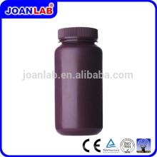 JOAN Laboratory Amber Plastic Reagent Bottle Manufacturer