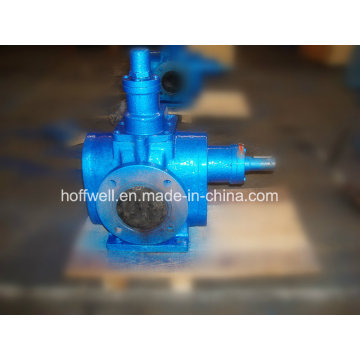 CE Approved YCB50 Fuel Oil Gear Pump