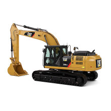Excavatrice de CAT 330D 2L de machine d'équipement de construction