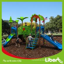 Liben Weisheit Serie China Professional Hersteller Outdoor Spielplatz Mit GS, EN1176 Zertifikat