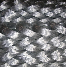 Galvanzied Iron Wire (galvanzied & PVC coated)