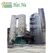 Customization Available Biogas Scrubber for Gas Scrubbing