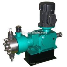 Bomba de diafragma hidráulica de alta pressão JYMX II