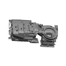Moule adapté aux besoins du client de qualité de moule de voiture de climatisation de moule de Hvac de prime de qualité