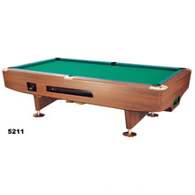Coin Operated Billiard Table (COT-015)