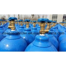 99,999% Sauerstoff gefüllt in 8 L Zylinder
