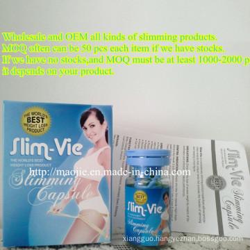 2015 Best Weight Loss Product Slim Vie Slimming Capsule (MJ-SV30PILLS)