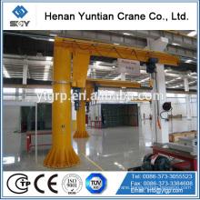 swing crane, swing arm crane, swing arm lift crane