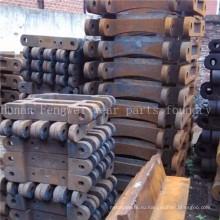 Литейная дробилка из высокомарганцевой стали