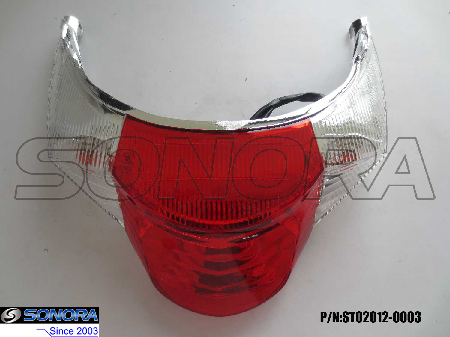 BT49QT-9F3 taillight Baotian