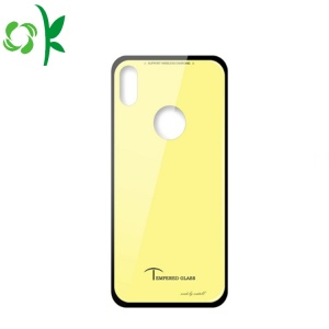 Monteer Color Universal Phone Accessories Zachte TPU-hoes
