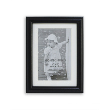 Oval Rustic Frame for Home Decoration