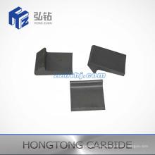 Cost Price Customer Design Cemented Carbide Brazed Tips