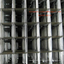Welded Steel Mesh Panel for Concrete Building Reinforcing