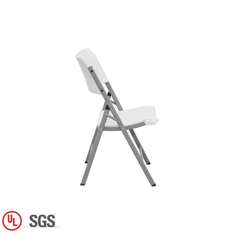 Folding Chair Of Hdpe Material