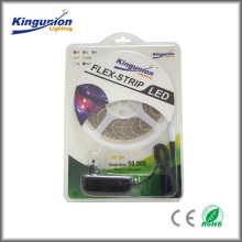 Factory Direct Sales Waterproof SMD3528/5050 Led Strip Blister Kit Series With CE&RoHS Approved