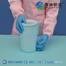 Bolsa de carrete autoclave para esterilizar