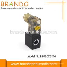2015 Professional 220V для вентилятора и вентилятора Замена электромагнитного клапана